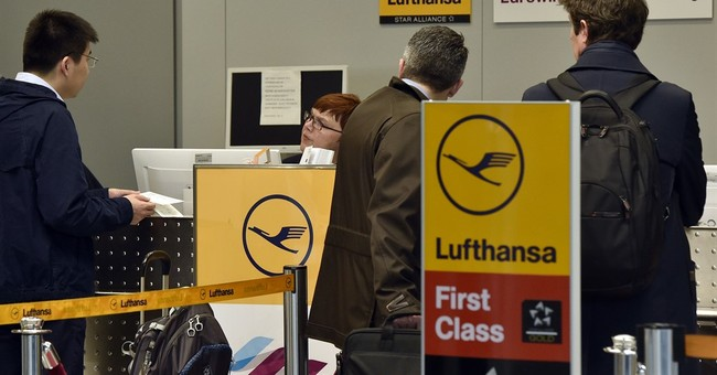 Lufthansa cabin crew union rejects latest offer from company