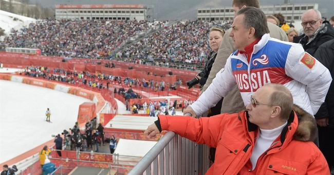 Q&A on the Russian doping scandal