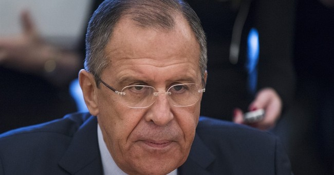 Russia warns against pressing demands for Assad's ouster