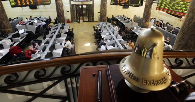 Egypt stocks drop after Russia suspends flights to country