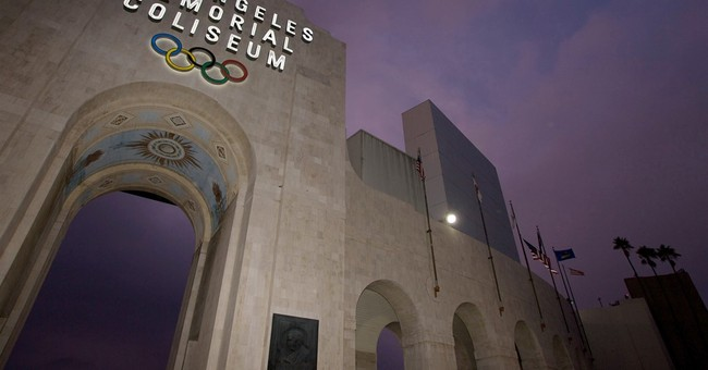 Quake protection looms large in LA stadium bid for Olympics