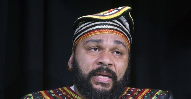 European rights court rules against French comic Dieudonne