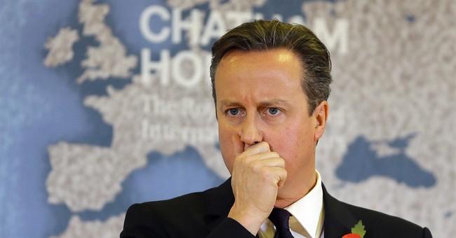 Cameron: Britain's EU demands not 'Mission: Impossible'