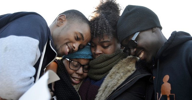 Black students around US complain of casual, everyday racism