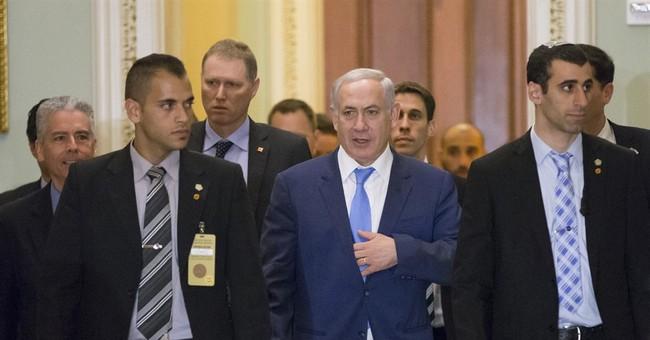 Netanyahu: Israel must keep security control in a peace deal