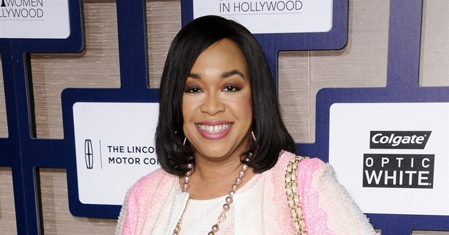 How Shonda Rhimes broke out of her shell