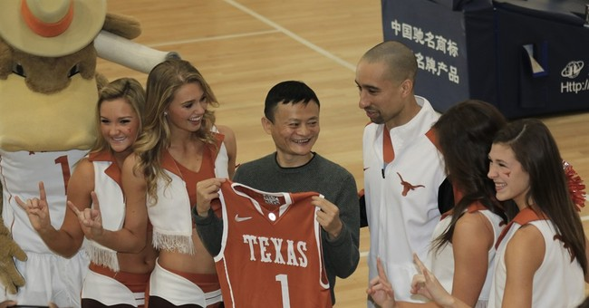 US colleges head to China to grow basketball fan base