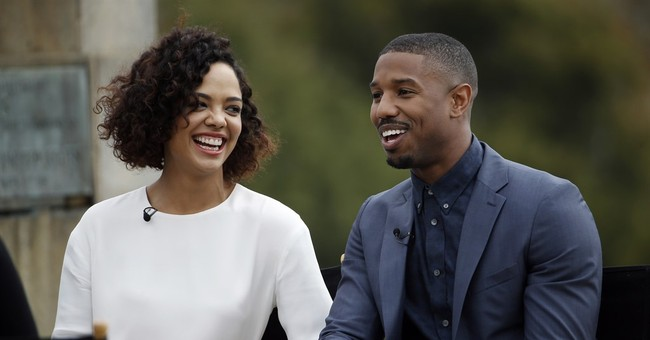 'Creed' star proudly plays hearing impaired character
