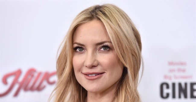 Kate Hudson lifestyle advice book coming out in February