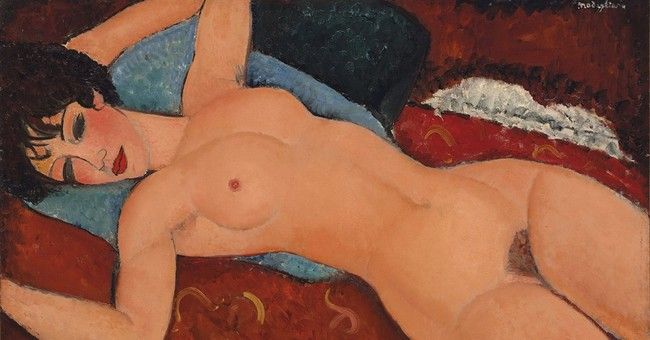 Post-war/contemporary art sale fetches $332M in NY