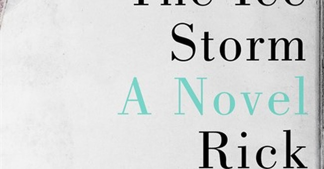 E-edition out for Rick Moody's 'The Ice Storm'