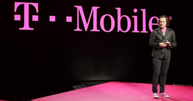 T-Mobile exempts streaming video from some data caps