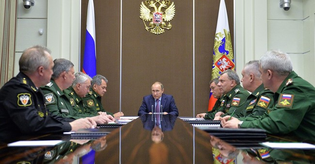 Russia to deploy new weapons to counter US missile shield