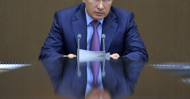 Meeting between Putin and Russian sports leaders canceled
