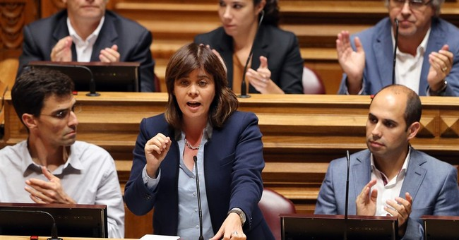 Portugal's government ousted amid austerity backlash