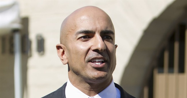 Kashkari picked as new leader of Minneapolis Fed bank