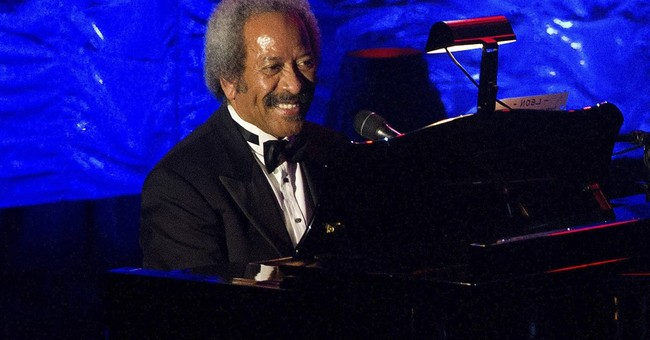 New Orleans musical legend Allen Toussaint dies at 77