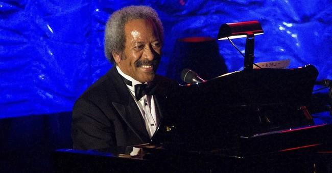 New Orleans musical legend, Allen Toussaint, dies at 77