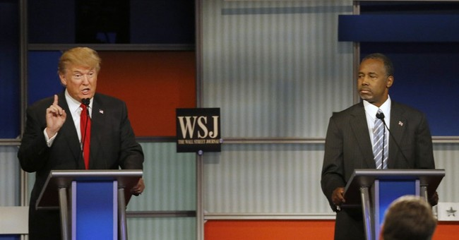 AP FACT CHECK: In Republican debate, flubs and funny numbers