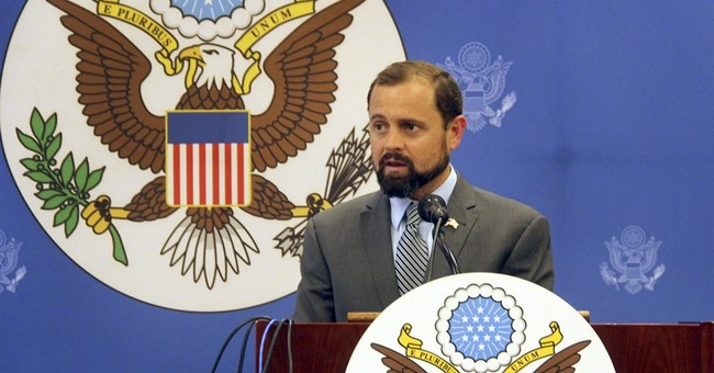 US warns Burundi leaders over killings, urges dialogue