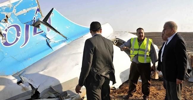 Kremlin: Russian ban on flights to Egypt will last months