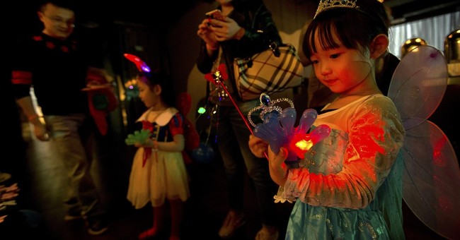 China says 2-child policy to add 30 million workers by 2050