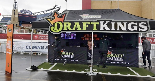 Patchwork of laws poses legal quicksand for fantasy sports
