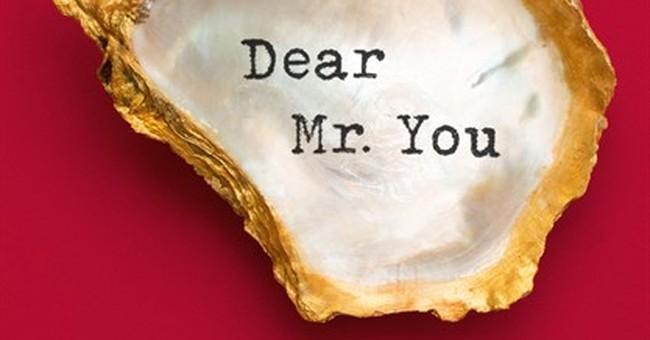 Parker grants peek into her personal life in 'Dear Mr. You'
