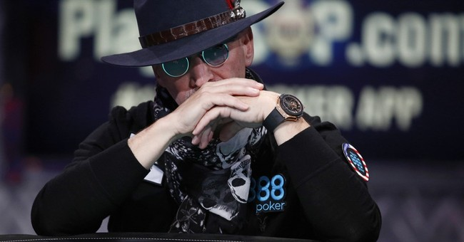 Numbers-focused McKeehen wins World Series of Poker, $7.68M