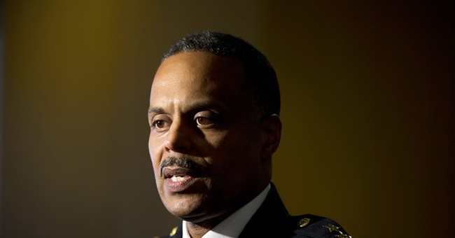Philadelphia's next top cop plans to expand body camera use