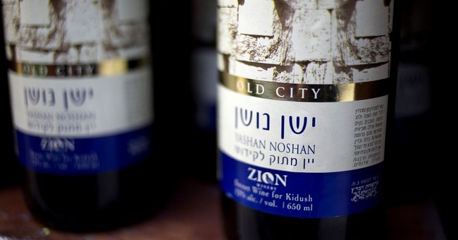 Product-labeling plan by Europe deepens Israel's isolation
