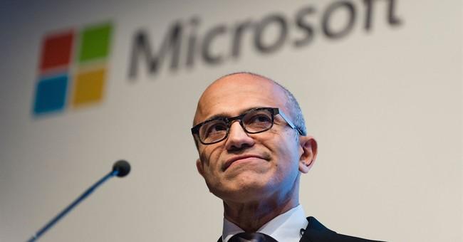 Microsoft to keep German customers' cloud data in country