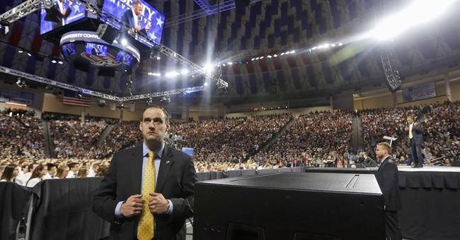 Carson: Voters must dismiss 'propaganda'