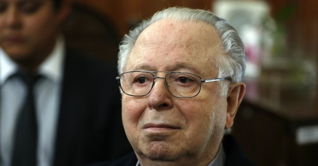 Chilean priest punished for sex abuse claims he is innocent