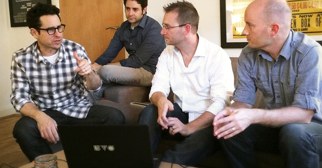 J.J. Abrams, 'Infinity Blade' maker join forces for new game
