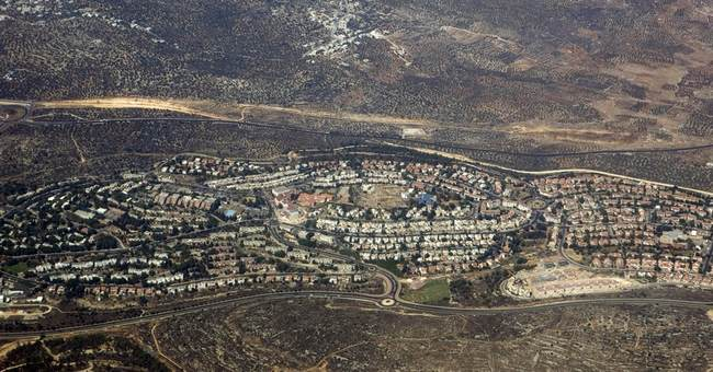 A look at the growth of Israeli settlements over the years