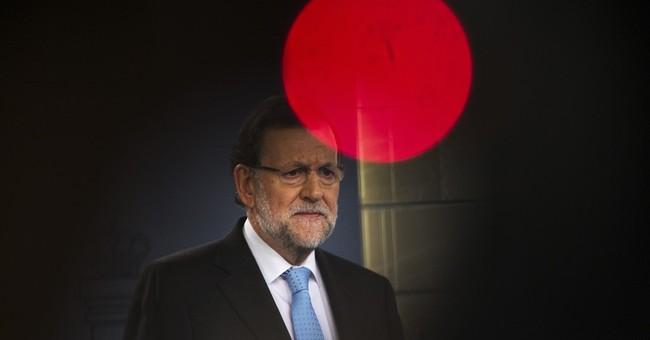 Spain court suspends Catalan parliament push for secession