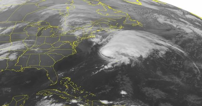 Kate weakens to tropical storm in Atlantic