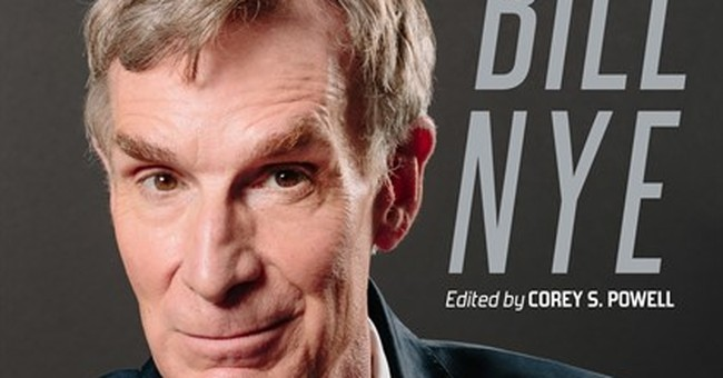 Review: Bill Nye tackles climate change in new book