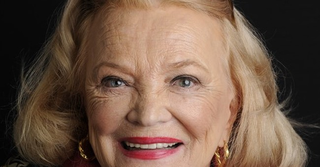 Rowlands celebrates 6 decades in film with honorary Oscar