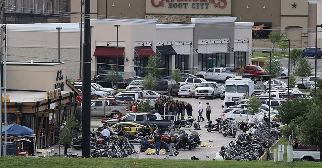 Grand jury indicts 106 bikers in Waco shootout with police