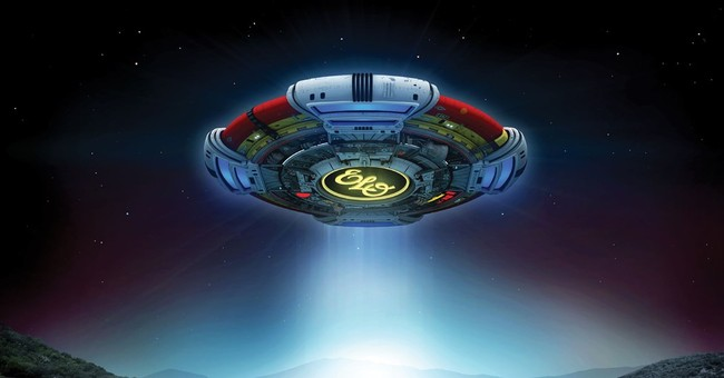 Music Review: Jeff Lynne shines on 'Alone In the Universe'