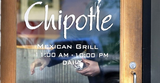 Customers head to Chipotle as outlets reopen in Northwest