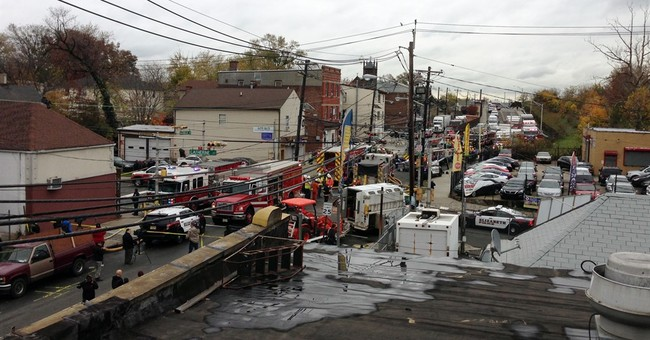 Gas co.: No leak noticed on day before fatal house explosion