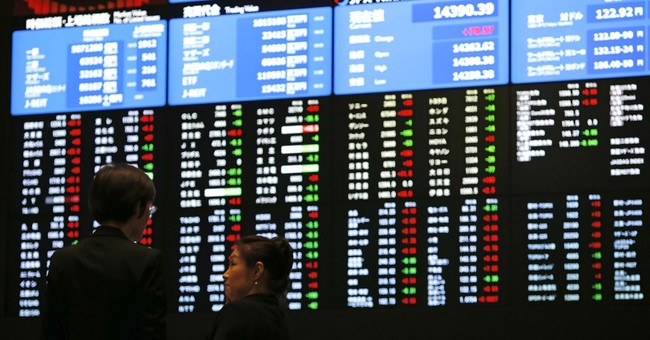 Stock indexes edge higher in early trading; Macy's sinks