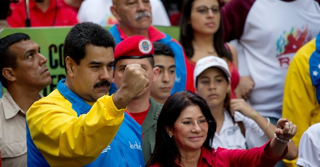 US court: Nephews of Venezuela first lady held without bail