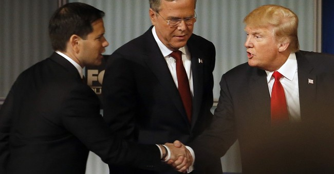 AP FACT CHECK: Putin puffery in Republican's latest debate