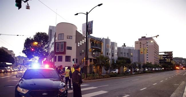 Police shoot, kill armed man near San Francisco hospital