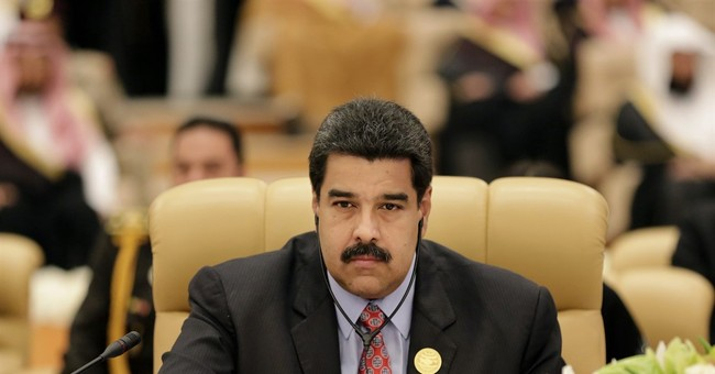 Venezuelan president to speak at UN rights body amid uproar
