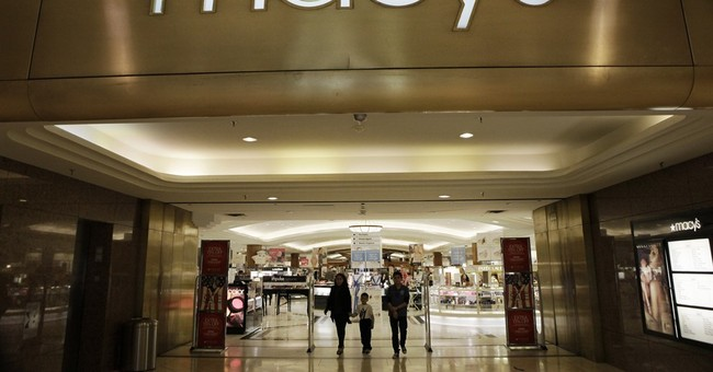 Macy's 3Q, a glimpse of what's to come this holiday season?